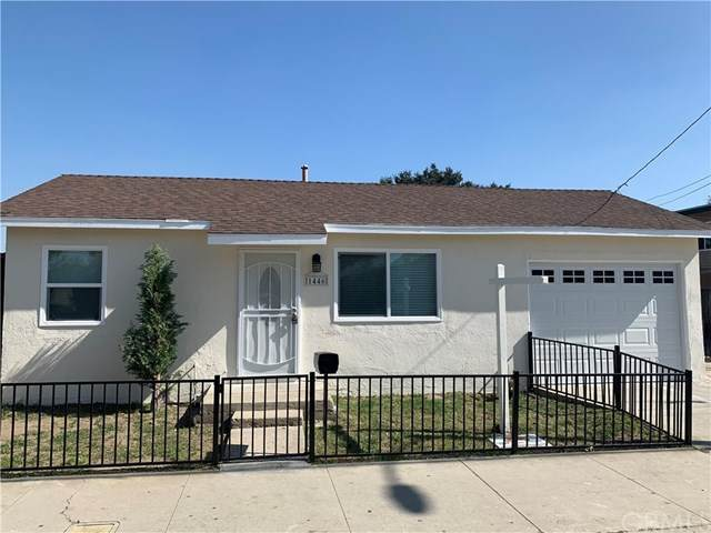 1446 S Palomares Street, Pomona, CA 91766 (#TR20032373) :: Apple Financial Network, Inc.