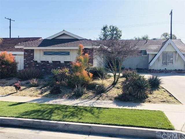 830 Cedarwood Drive, La Habra, CA 90631 (#DW20032389) :: Crudo & Associates