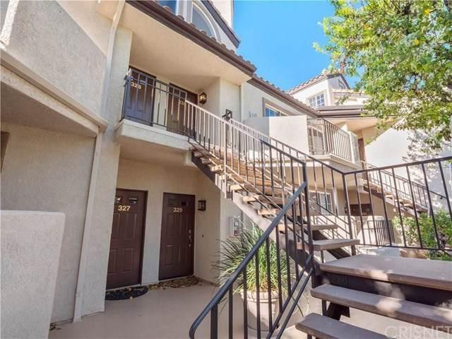 24145 Del Monte Drive #330, Valencia, CA 91355 (#SR20032431) :: Crudo & Associates