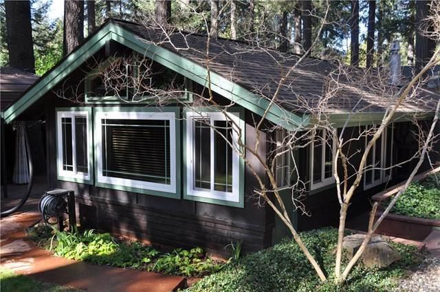 14961 Jack Pine Way, Magalia, CA 95954 (#PA20032827) :: Team Tami