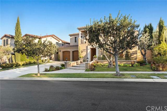 37 Pacific Mist, Newport Coast, CA 92657 (#NP20032451) :: Sperry Residential Group