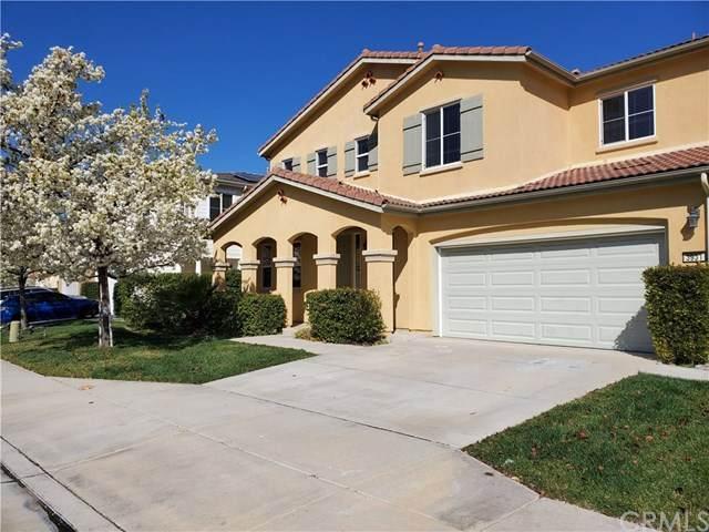 3931 Lake Circle Drive, Fallbrook, CA 92028 (#ND20032708) :: Case Realty Group