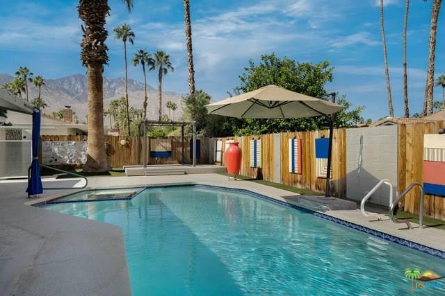 2996 E Sonora Road, Palm Springs, CA 92264 (#20554084) :: Crudo & Associates