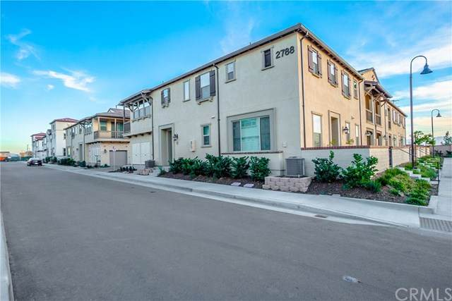 2788 E Berry Loop Privado #91, Ontario, CA 91761 (#EV20031821) :: The Costantino Group | Cal American Homes and Realty
