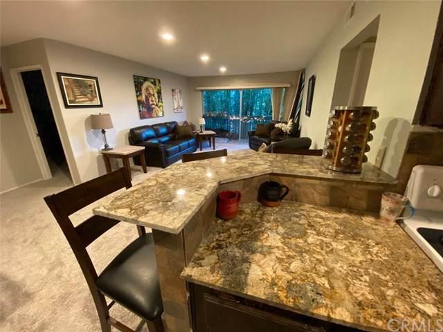552 N Bellflower Boulevard #307, Long Beach, CA 90814 (#OC20032990) :: Z Team OC Real Estate