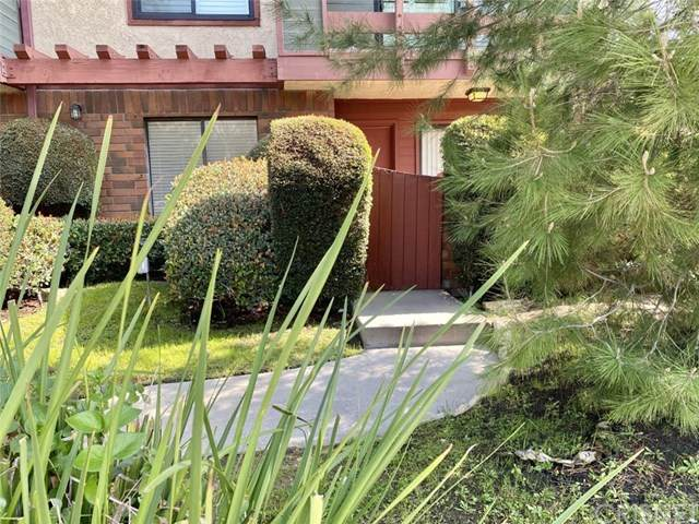 4524 Tujunga Avenue #2, Studio City, CA 91602 (#SR20033541) :: Rogers Realty Group/Berkshire Hathaway HomeServices California Properties