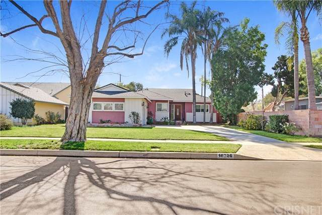 16326 Minnehaha Street, Granada Hills, CA 91344 (#SR20033608) :: Z Team OC Real Estate