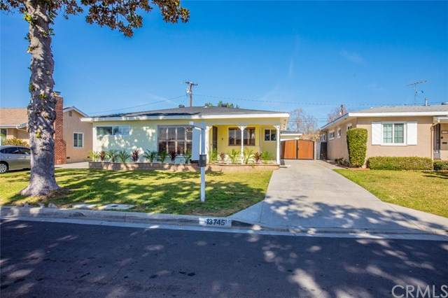 13745 Lanning Drive, Whittier, CA 90605 (#TR20032726) :: RE/MAX Masters