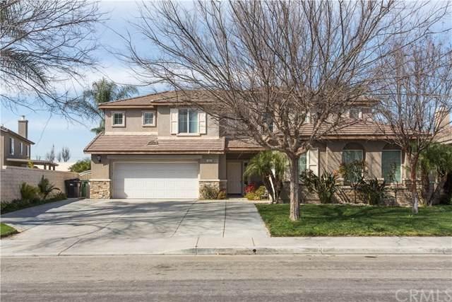 5833 Redhaven Street, Eastvale, CA 92880 (#TR20033731) :: Allison James Estates and Homes
