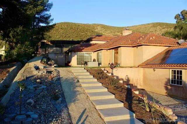 16226 Oak Springs Dr, Ramona, CA 92065 (#200007820) :: Provident Real Estate