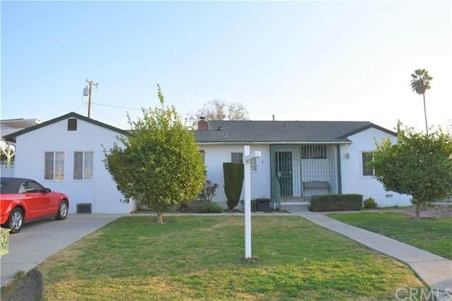 16510 Holton Street, La Puente, CA 91744 (#DW20034049) :: Keller Williams Realty, LA Harbor