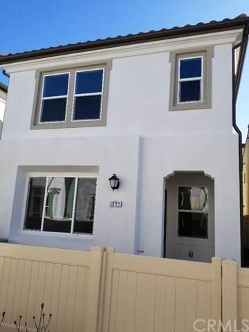 1693 W. Rhombus Lane, Anaheim, CA 92802 (#OC20034256) :: Rogers Realty Group/Berkshire Hathaway HomeServices California Properties