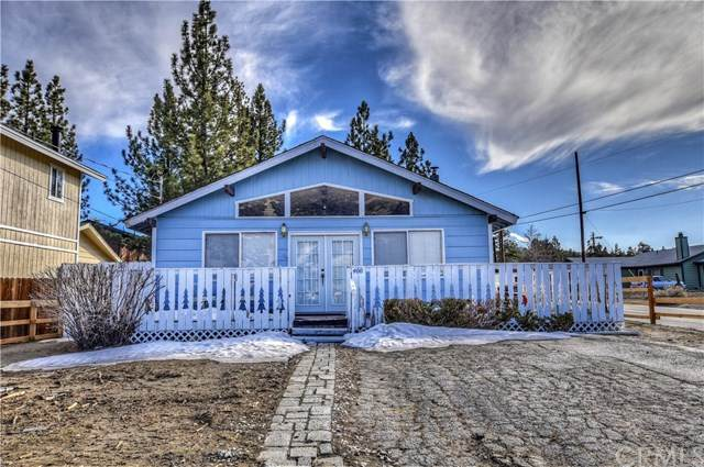 400 Maltby Boulevard, Big Bear, CA 92314 (#EV20034722) :: Sperry Residential Group