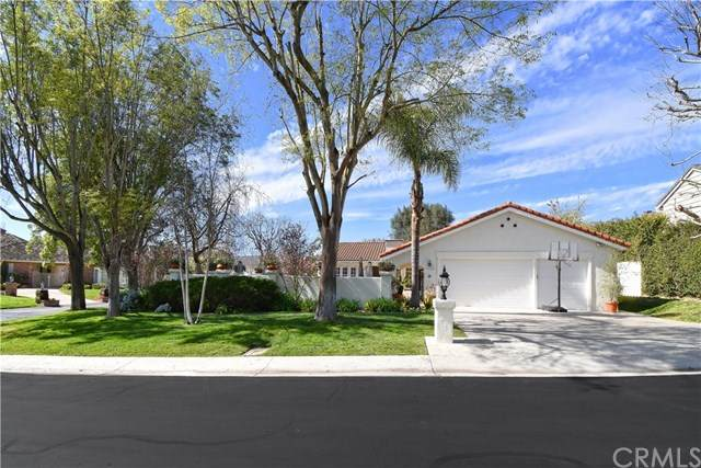39 Country Meadow Road, Rolling Hills Estates, CA 90274 (#PV20034828) :: Cal American Realty