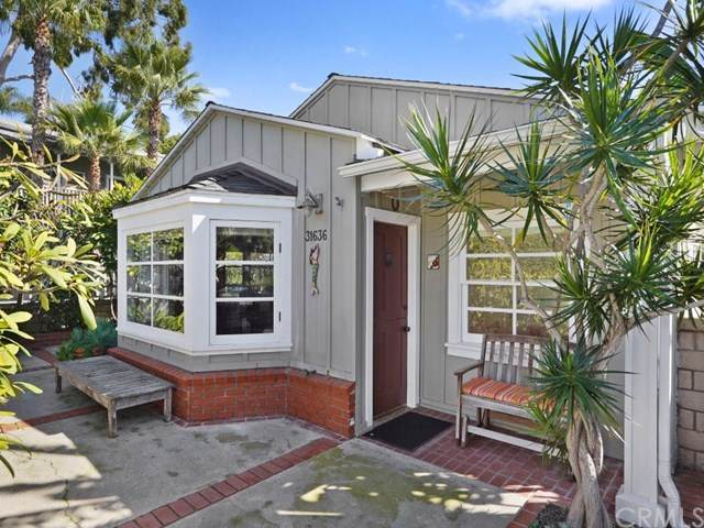 31636 2nd Ave, Laguna Beach, CA 92651 (#LG20030771) :: Doherty Real Estate Group