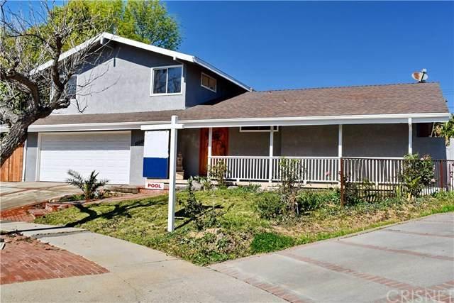 10564 Limerick Avenue, Chatsworth, CA 91311 (#SR20029146) :: The Brad Korb Real Estate Group