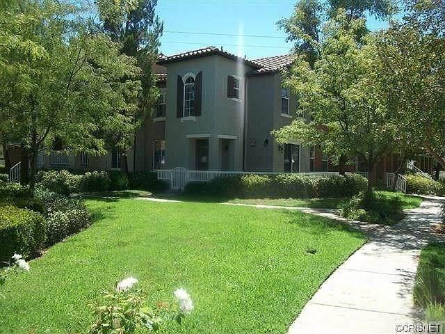28199 Ashbrook Lane, Valencia, CA 91354 (#SR20035917) :: Berkshire Hathaway HomeServices California Properties