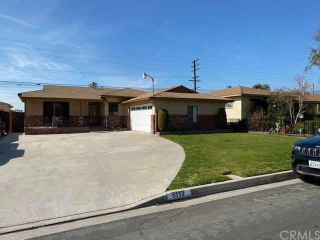 5113 N Cranley Avenue, Covina, CA 91722 (#RS20036078) :: Crudo & Associates