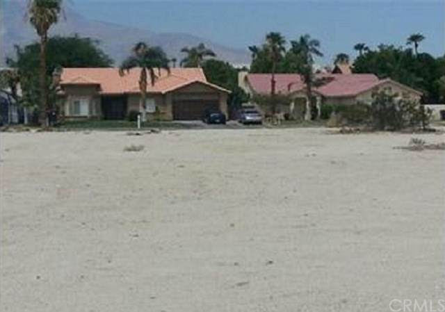 67516404 Date Palm Drive, Cathedral City, CA  (#DW20036095) :: Team Tami