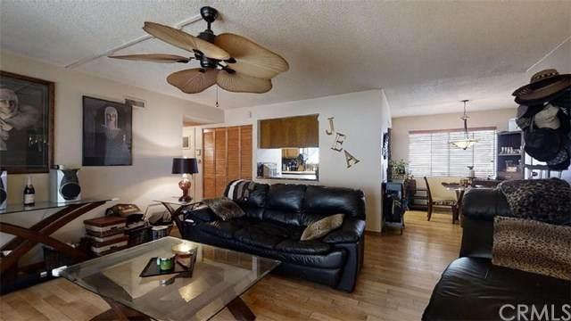 1745 Marine Avenue #3, Gardena, CA 90247 (#IV20034638) :: Keller Williams Realty, LA Harbor