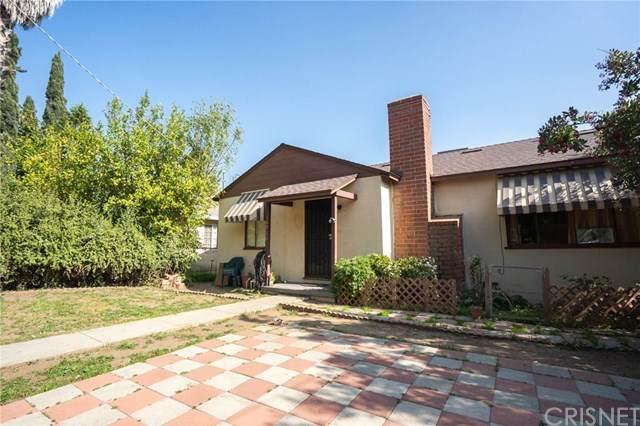 14016 Sayre Street, Sylmar, CA 91342 (#SR20035612) :: The Brad Korb Real Estate Group