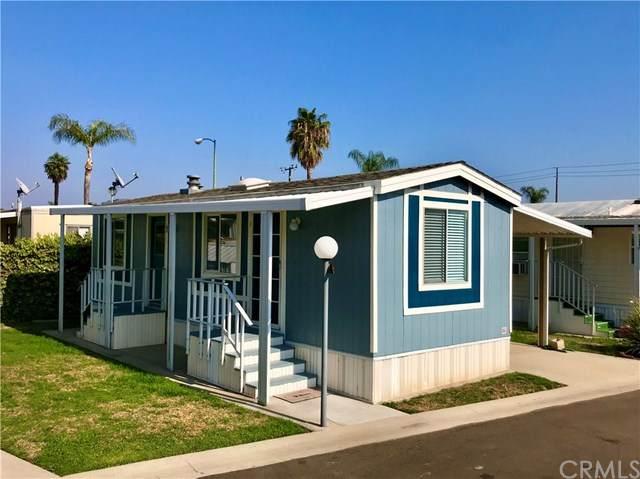 3825 Valley Boulevard #56, Walnut, CA 91789 (#CV20036414) :: A|G Amaya Group Real Estate