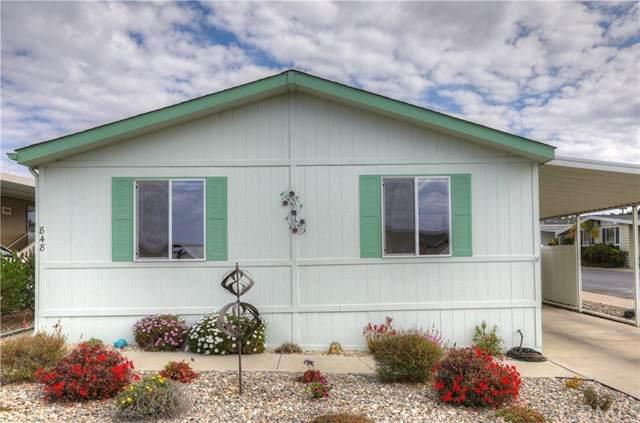 848 Covington Drive, Arroyo Grande, CA 93420 (#PI20036975) :: Rose Real Estate Group