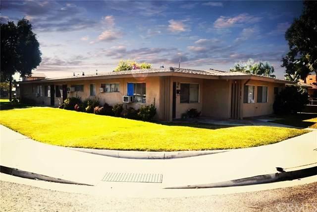 710 W Monterey Avenue, Pomona, CA 91768 (#CV20037188) :: RE/MAX Masters