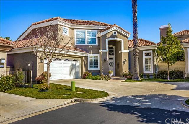 21226 Mazatlan, Mission Viejo, CA 92692 (#PW20038048) :: Berkshire Hathaway Home Services California Properties