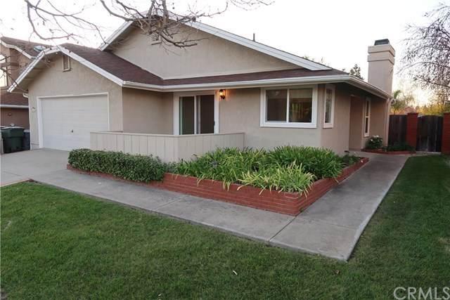 1120 Poppy Lane, San Luis Obispo, CA 93401 (#SP20038139) :: Crudo & Associates