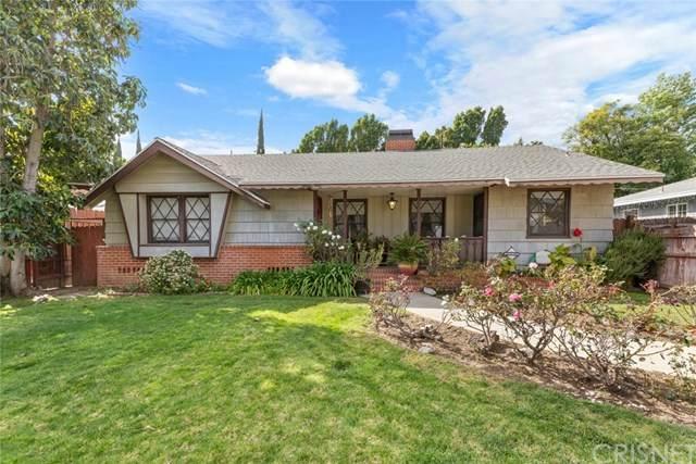 6645 Blucher Avenue, Van Nuys, CA 91406 (#SR20038091) :: Veléz & Associates