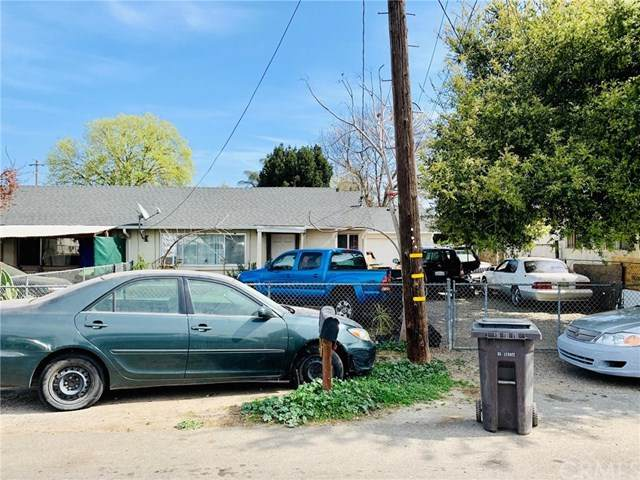 806 S Dawes Avenue, Stockton, CA 95215 (#MD20038380) :: Cal American Realty