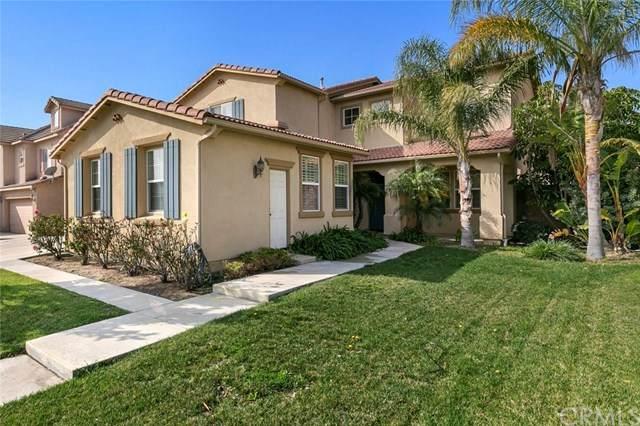 7583 Soaring Bird Court, Eastvale, CA 92880 (#PW20038474) :: Allison James Estates and Homes