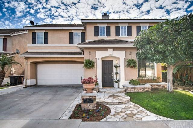 85 Northern Pine Loop, Aliso Viejo, CA 92656 (#OC20038486) :: The Marelly Group | Compass