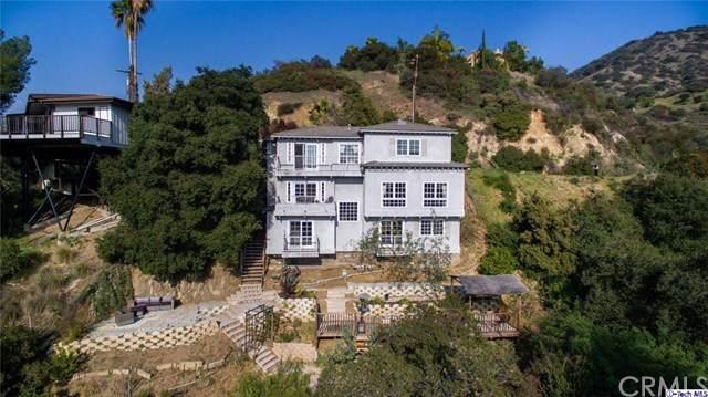 2901 Greenwich Road, Glendale, CA 91206 (#320000726) :: A|G Amaya Group Real Estate