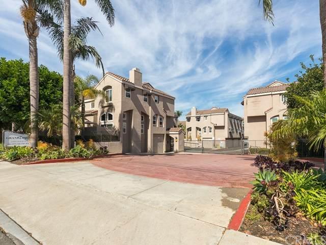 1345 E Grand Avenue D, El Segundo, CA 90245 (#SB20038979) :: Millman Team