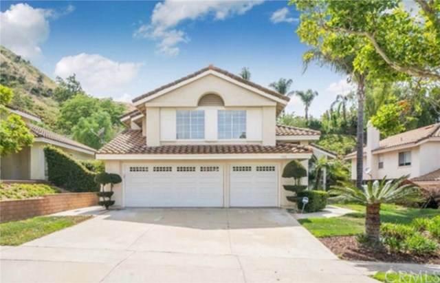1588 San Almada Road, Corona, CA 92882 (#IV20039293) :: The Costantino Group | Cal American Homes and Realty