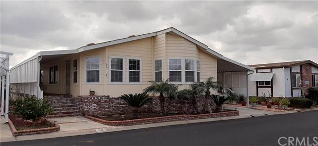 692 N Adele Street #99, Orange, CA 92867 (#PW20039476) :: Steele Canyon Realty