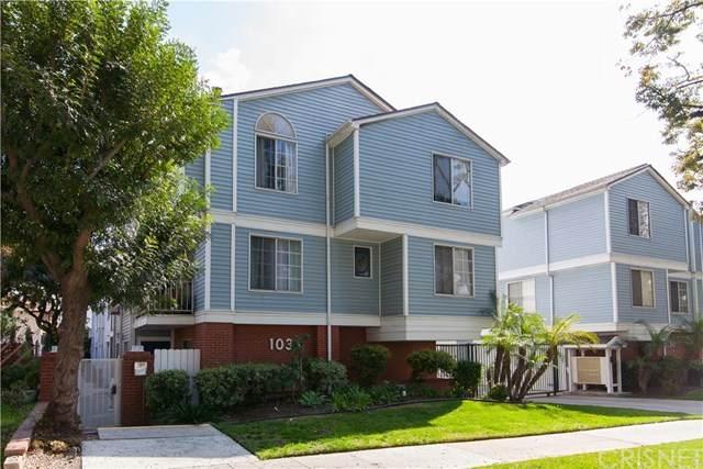 1034 Ruberta Avenue #3, Glendale, CA 91201 (#SR20037991) :: The Brad Korb Real Estate Group