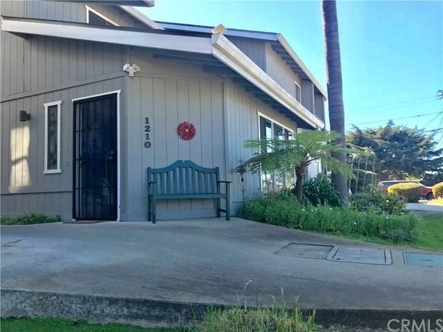 1210 Baden Avenue, Grover Beach, CA 93433 (#PI20039440) :: Rose Real Estate Group