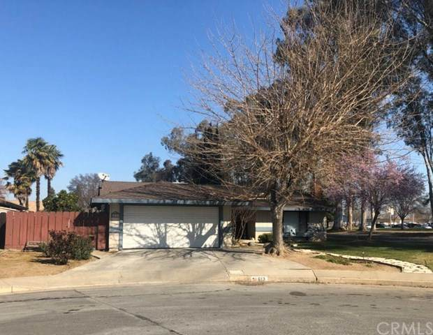 613 Berkeley Court, Merced, CA 95348 (#MC20040159) :: Allison James Estates and Homes