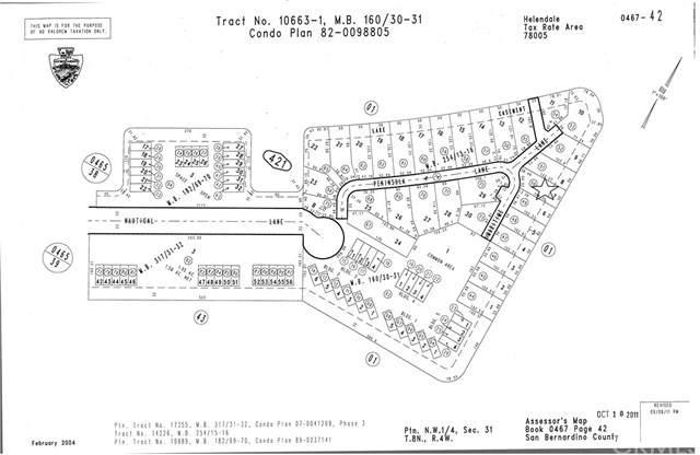 0 Maritime, Helendale, CA  (#CV20040275) :: Crudo & Associates