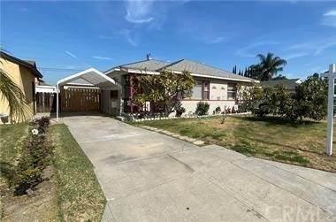 12203 Norlain Avenue, Downey, CA 90242 (#DW20040731) :: Team Tami