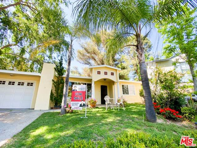 4467 Ardara Place, La Canada Flintridge, CA 91011 (#20557652) :: The Costantino Group   Cal American Homes and Realty
