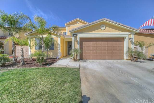 36380 Lantana Court, Lake Elsinore, CA 92532 (#IV20041154) :: Brenson Realty, Inc.