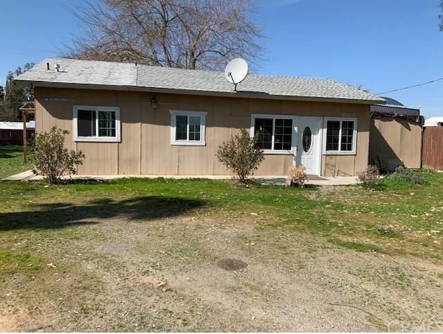4350 Merced Falls Road, Snelling, CA 95369 (#MC20041088) :: Twiss Realty