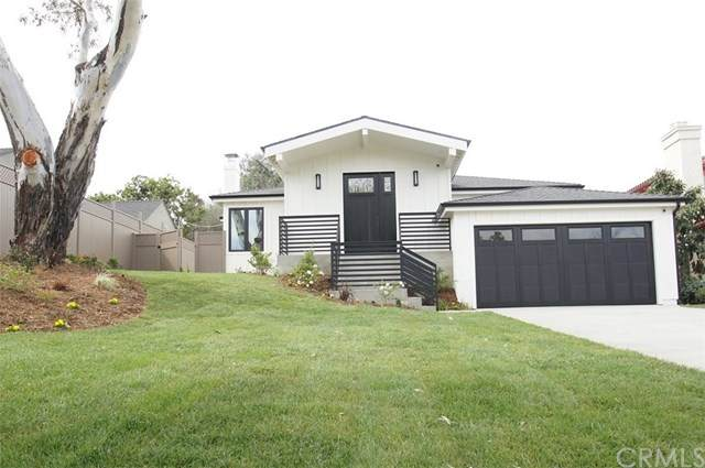 4837 Placidia, Toluca Lake, CA 91601 (#BB20041703) :: The Brad Korb Real Estate Group