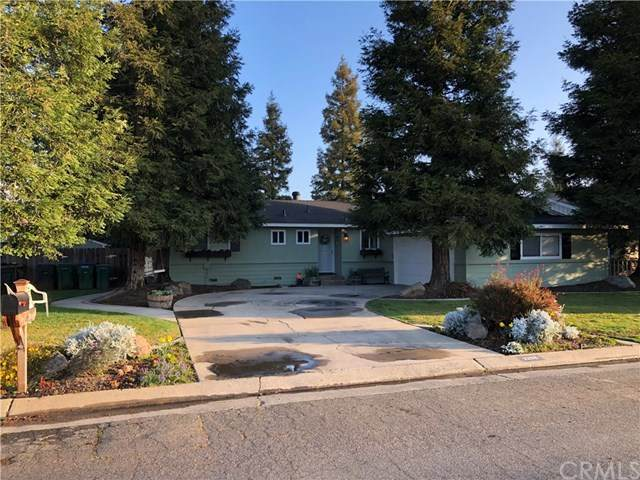 2255 Westwood Drive, Merced, CA 95340 (#MC20042259) :: Allison James Estates and Homes