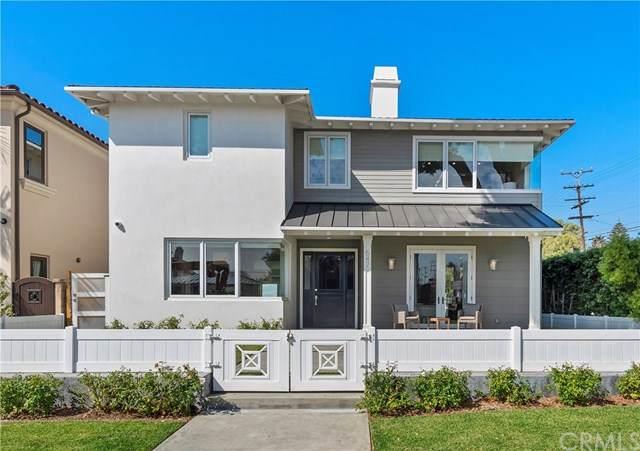 547 Tustin Avenue, Newport Beach, CA 92663 (#LG20041117) :: Sperry Residential Group