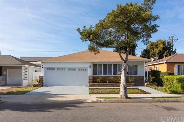 12327 Herbert Street, Culver City, CA 90066 (#PV20042647) :: Millman Team